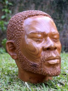 Thomas Mpira - Head of Mbona